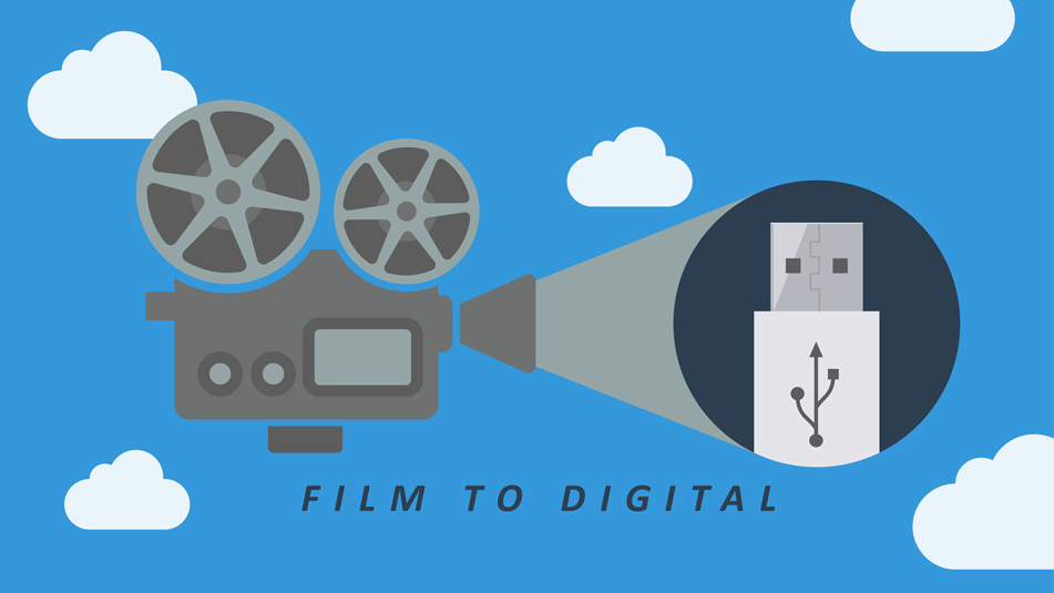 """digital technology and filmmaking The triumph of digital will be the death of many movies  the relentless drip-feed of new digital film formats """"all this technology, it's changing every five minutes,"""" he says, """"because."""