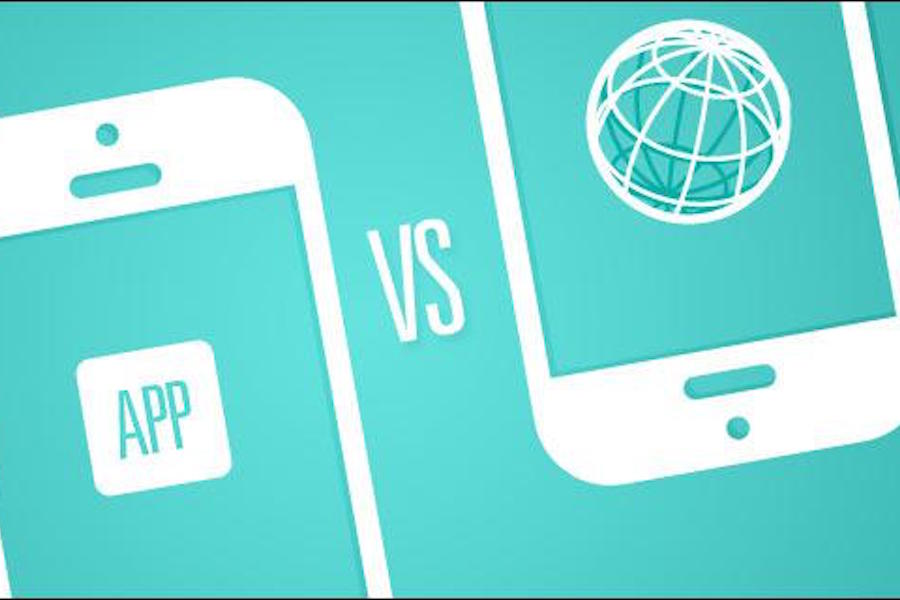 Responsive Website or Mobile App: Which Do I Need?