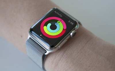 The Apple Watch Review