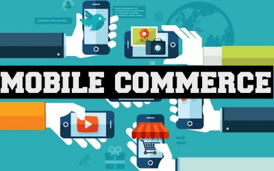 Mobile Commerce will Exceed Apple by 2018