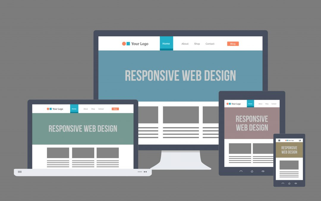 Responsive CSS Design – Media Queries and Viewport Units