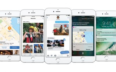 iOS 10: A Few of the Best New Features