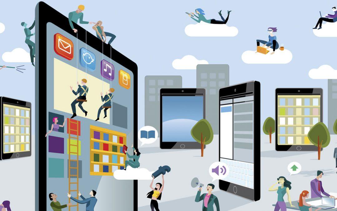 Mobile App Development Landscape Trends Take the Lead in 2016