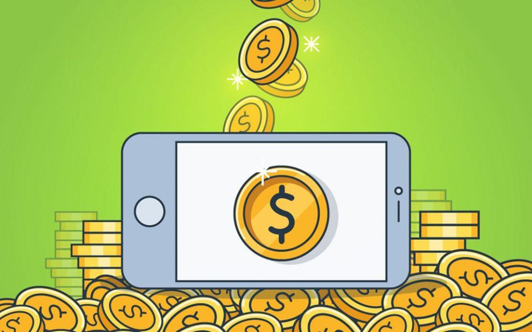 Top App Monetization Strategies of 2016