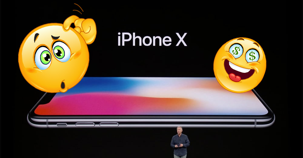 The new iPhone X and what it means for your business