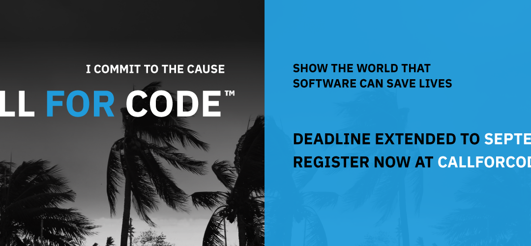 Protected: Join Powered Labs in our #CallforCode Hackathon!